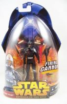 Star Wars Episode III (Revenge of the Sith) - Hasbro - Clone Trooper (Firing Cannon #1)