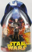 Star Wars Episode III (Revenge of the Sith) - Hasbro - Count Dooku (Jedi Master #13)