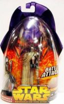 Star Wars Episode III (Revenge of the Sith) - Hasbro - Grievous\\\' Bodyguard (Battle Attack #8)