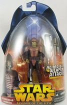 Star Wars Episode III (Revenge of the Sith) - Hasbro - Neimoidian Warrior (Neimoidian Weapon Attack #42)