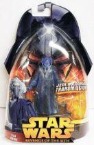 Star Wars Episode III (Revenge of the Sith) - Hasbro - Plo Koon (Jedi Hologram Transmission #66)