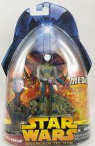 Star Wars Episode III (Revenge of the Sith) - Hasbro - Polis Massan (Medic #39)
