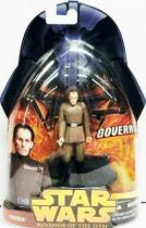 Star Wars Episode III (Revenge of the Sith) - Hasbro - Tarkin (Governor #45)