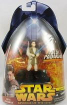 Star Wars Episode III (Revenge of the Sith) - Hasbro - Zett Jukassa (Jedi Padawan #52)