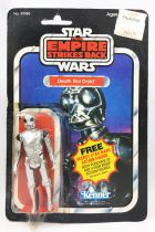 Star Wars ESB 1980 - Kenner 21back - Death Star Droid