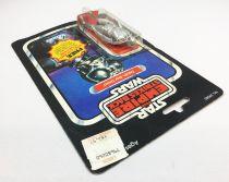Star Wars ESB 1980 - Kenner 21back - Death Star Droid