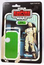 Star Wars ESB 1980 - Kenner 31Back - Bossk