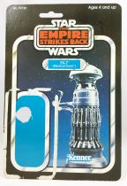 Star Wars ESB 1980 - Kenner 31Back - FX-7