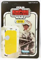 Star Wars ESB 1980 - Kenner 31Back - Han Solo (Hoth Outfit)