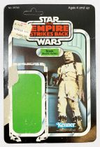 Star Wars ESB 1980 - Kenner 32Back - Bossk (Bounty Hunter)