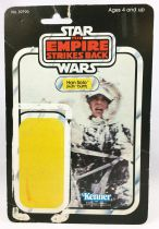 Star Wars ESB 1980 - Kenner 32Back - Han Solo (Hoth Outfit)