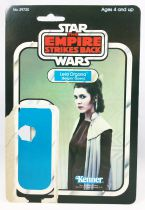 Star Wars ESB 1980 - Kenner 32Back - Leia Organa (Bespin Gown)