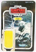 Star Wars ESB 1980 - Kenner 32Back - Yoda