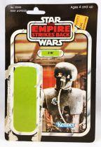 Star Wars ESB 1980 - Kenner 41Back - 2-1B