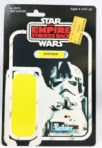 Star Wars ESB 1980 - Kenner 41Back - AT-AT Driver
