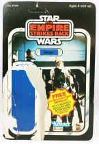 Star Wars ESB 1980 - Kenner 41Back - Dengar