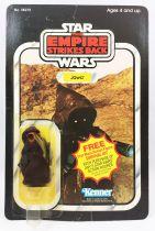 Star Wars ESB 1980 - Kenner 41back - Jawa