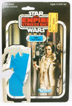 Star Wars ESB 1980 - Kenner 41Back - Leia (Hoth Outfit)