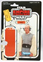 Star Wars ESB 1980 - Kenner 41Back - Lobot