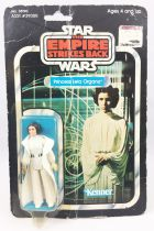Star Wars ESB 1980 - Kenner 41back - Princess Leia Organa
