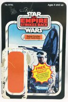 Star Wars ESB 1980 - Kenner 41Back - Rebel Soldier Hoth Battle Gear (Survival Kit offer)
