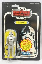 Star Wars ESB 1980 - Kenner 41back A - AT-AT Driver