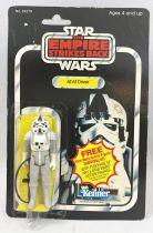 Star Wars ESB 1980 - Kenner 41back A - AT-AT Driver