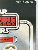 Star Wars ESB 1980 - Kenner 41back A - Rebel Commander (Miro-Meccano Archives)