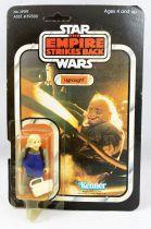 Star Wars ESB 1980 - Kenner 41back C - Ugnauth