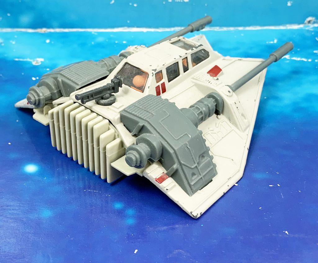 Star Wars ESB 1980 - Kenner Diecast Vehicle - Snow Speeder (loose)
