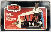 Star Wars ESB 1980 - Palitoy - Darth Vader\'s  Star Destroyer (occasion en boite)