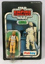 "Star Wars ESB 1980 - Palitoy 30back A - Bossk ""Bounty Hunter\"" (Miro-Meccano Archives)"
