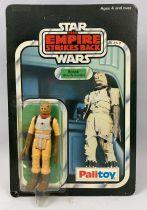"Star Wars ESB 1980 - Palitoy 30back A - Bossk \""Bounty Hunter\"" (Miro-Meccano Archives)"