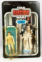 "Star Wars ESB 1980 - Palitoy 41back - Leia ""Hoth Outfit\"" (Miro-Meccano Archives)"