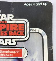 "Star Wars ESB 1980 - Palitoy 41back A - Imperial Stormtrooper ""Hoth Battle Gear\"" (Miro-Meccano Archives)"