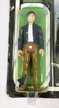 "Star Wars ESB 1980 - Palitoy 41back B - Han Solo ""Bespin Outfit\"" (Miro-Meccano Archives)"