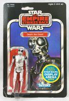 Star Wars ESB 1981 - Kenner 45back - Death Star Droid