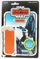 Star Wars ESB 1981 - Kenner 45Back - Rebel Soldier Hoth Battle Gear (Display Arena Offer)