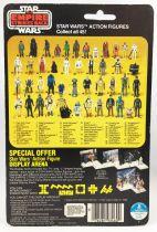 Star Wars ESB 1981 - Kenner 45Back - Rebel Soldier Hoth Battle Gear (Display Arena Offer)