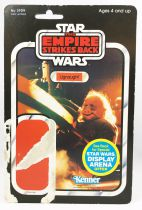 Star Wars ESB 1981 - Kenner 45Back - Ugnaught (Display Arena Offer)