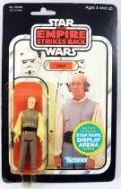 Star Wars ESB 1981 - Kenner 45back A - Lobot