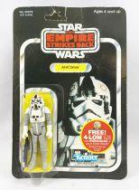 Star Wars ESB 1982 - Kenner 47back - AT-AT Driver