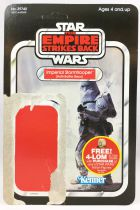 Star Wars ESB 1982 - Kenner 47Back - Imperial Stormtrooper Hoth Battle Gear (4-Lom Offer)