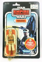 Star Wars ESB 1982 - Kenner 47back - Rebel Soldier