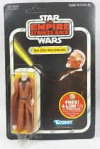 Star Wars ESB 1982 - Kenner 47back A - Ben (Obi-Wan) Kenobi