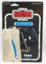 Star Wars ESB 1982 - Kenner 48Back - Imperial TIE Fighter Pilot