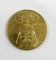 Star Wars l\'Expo (2005) - Médaille Officielle Monnaie de Paris - Darth Vader