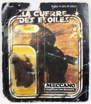 Star Wars La Guerre des Etoiles 1979 - Meccano - Jawa square card