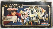 Star Wars La Guerre des Etoiles 1979 - Meccano - L\'Etoile Noire (occasion en boite)