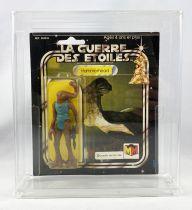 Star Wars La Guerre des Etoiles 1981 - Meccano - Hammerhead - carte carrée 20-C cardback
